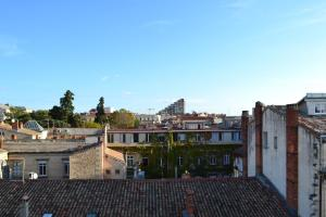 Colombet Stay's - Rue Durand, Apartments  Montpellier - big - 29