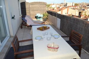 Colombet Stay's - Rue Durand, Apartments  Montpellier - big - 35