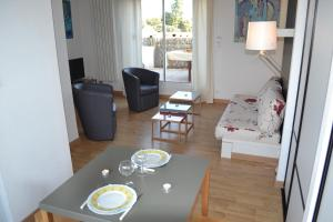 Colombet Stay's - Rue Durand, Apartments  Montpellier - big - 20