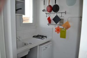 Colombet Stay's - Rue Durand, Apartments  Montpellier - big - 11