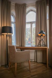 City Living Schøller Hotel, Hotels  Trondheim - big - 18