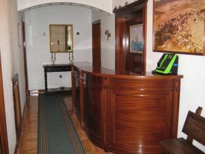 Hostal Los Andes, Penziony  Madrid - big - 33