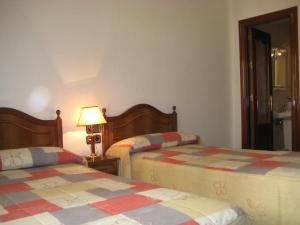 Hostal Los Andes, Guest houses  Madrid - big - 2