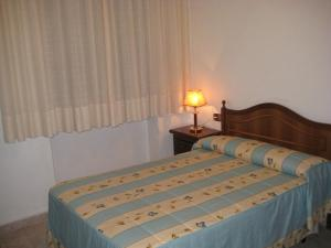 Hostal Los Andes, Penziony  Madrid - big - 5