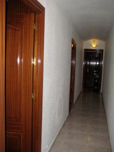 Hostal Los Andes, Penziony  Madrid - big - 13