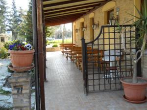 Al Casolare, Hotels  Corinaldo - big - 15