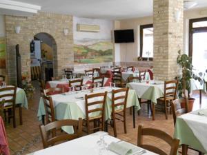 Al Casolare, Hotels  Corinaldo - big - 14