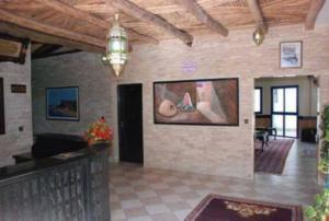 Hotel Safa, Отели  Sidi Ifni - big - 11
