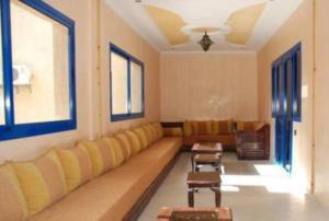 Hotel Safa, Отели  Sidi Ifni - big - 19