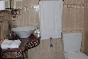 Hotel Safa, Отели  Sidi Ifni - big - 5
