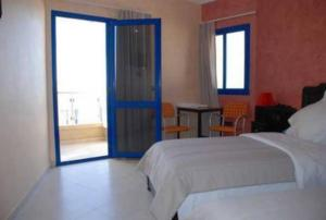 Hotel Safa, Отели  Sidi Ifni - big - 6