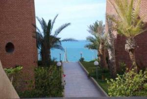 Hotel Safa, Отели  Sidi Ifni - big - 3