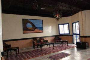 Hotel Safa, Отели  Sidi Ifni - big - 22