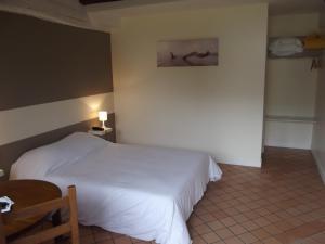 La Ferme de Mondésir, Hotels  Guillerval - big - 9