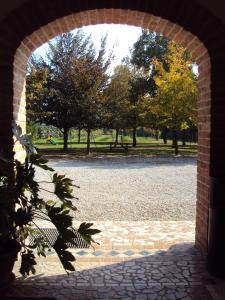 Agriturismo Sant' Anna, Farmházak  Treviso - big - 19
