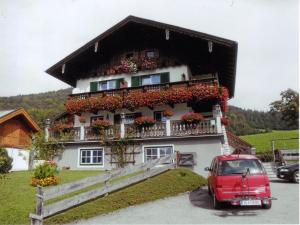 Haus Wintersteller, Affittacamere  St. Wolfgang - big - 1