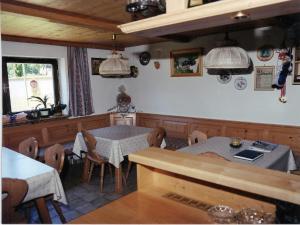 Haus Wintersteller, Affittacamere  St. Wolfgang - big - 6