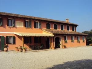 Agriturismo Sant' Anna, Farmházak  Treviso - big - 22