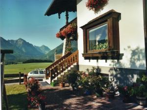 Haus Wintersteller, Affittacamere  St. Wolfgang - big - 5