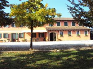 Agriturismo Sant' Anna, Farmházak  Treviso - big - 11