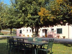 Agriturismo Sant' Anna, Farmházak  Treviso - big - 10