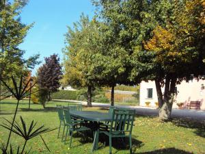 Agriturismo Sant' Anna, Farmházak  Treviso - big - 24