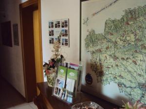 Agriturismo Sant' Anna, Farmházak  Treviso - big - 14