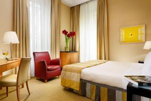 Hotel Capo d'Africa, Hotel  Roma - big - 3