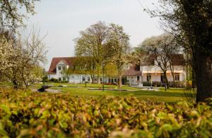 Landgasthof Pleister Mühle
