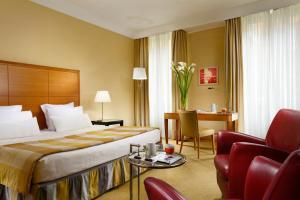 Hotel Capo d'Africa, Hotel  Roma - big - 4