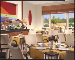 Hotel Capo d'Africa, Hotel  Roma - big - 12