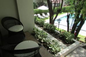 Queen's Villa Hotel Boutique, Szállodák  Arequipa - big - 31