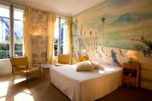 Hôtel Windsor, Hotels  Nice - big - 10