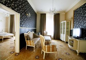 Golden Royal Boutique Hotel & Spa, Hotels  Košice - big - 21