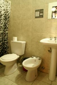 Hostel La Casona de Don Jaime 2 and Suites HI, Хостелы  Росарио - big - 8