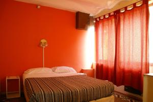 Hostel La Casona de Don Jaime 2 and Suites HI, Хостелы  Росарио - big - 2