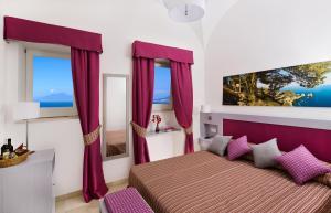 Capri Wine Hotel, Hotel  Capri - big - 14
