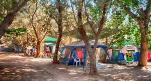 Camping Nopigia, Kempy  Kissamos - big - 18