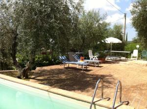 Casa Vacanze in Geggiano