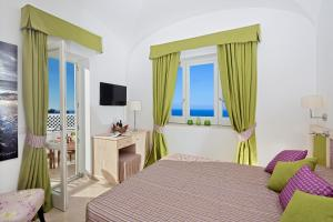 Capri Wine Hotel, Hotel  Capri - big - 11