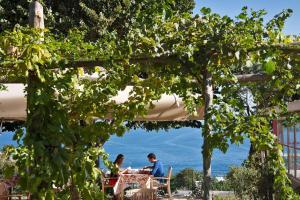Capri Wine Hotel, Hotel  Capri - big - 29