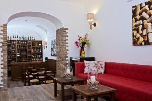 Capri Wine Hotel, Hotel  Capri - big - 31