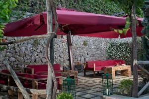 Capri Wine Hotel, Hotel  Capri - big - 32