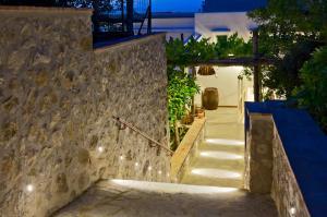 Capri Wine Hotel, Hotel  Capri - big - 24