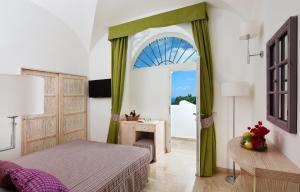Capri Wine Hotel, Hotel  Capri - big - 10