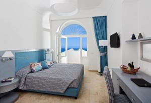 Capri Wine Hotel, Hotel  Capri - big - 33