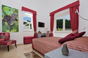 Capri Wine Hotel, Hotel  Capri - big - 13