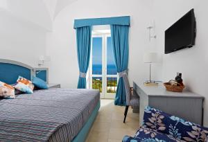 Capri Wine Hotel, Hotel  Capri - big - 9