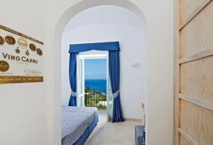 Capri Wine Hotel, Hotel  Capri - big - 7