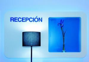 Ibis Budget Madrid Centro Las Ventas, Отели  Мадрид - big - 33